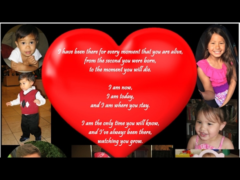A Mother's Day Poem by Kaden