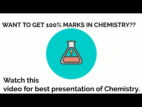 How to attempt CHEMISTRY paper ?(matric/Fsc)