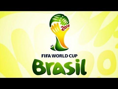 FIFA 2014 World Cup: Brazil vs Croatia | Brazil Cheated |