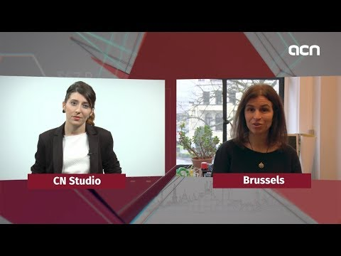 16-Nov-17 TV News: 'Belgian justice inquires about Spanish prison conditions'