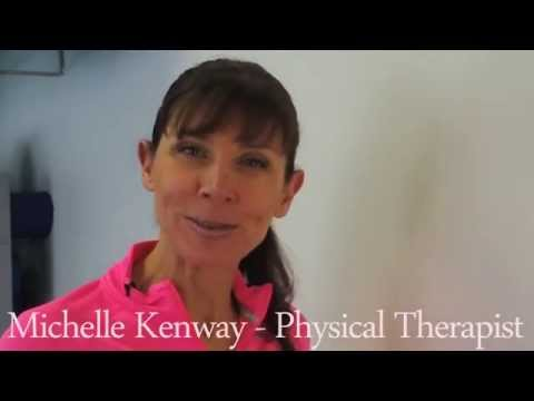 Fall Prevention Calf Stretches for Osteoporosis