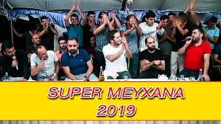 Rəşad Dağli Orxan Lökbatanli Vüqar bileceri Pünhan Super Meyxana 2019