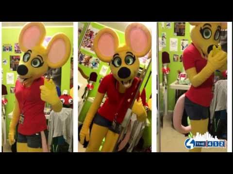 Fursuits and the Making of a Furry