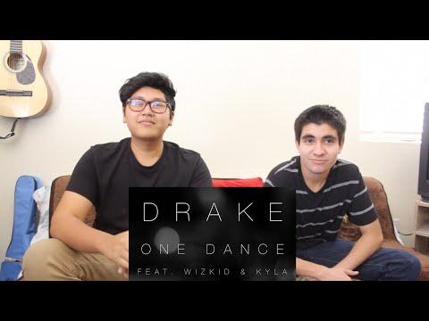 Drake - One Dance (feat. Wizkid & Kyla) REACTION!