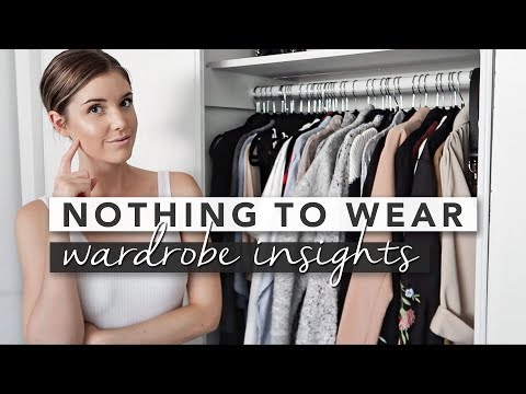 Why You Have Nothing to Wear | Erin Elizabeth