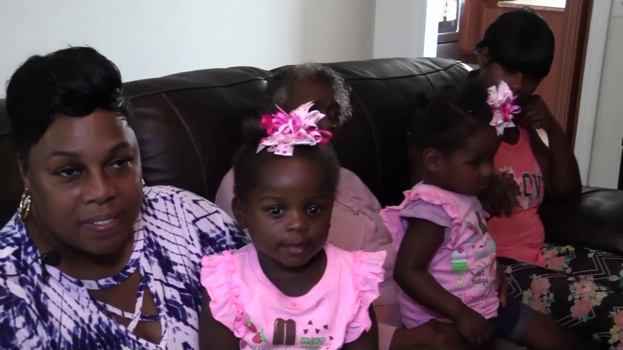 Walthour Family on Ernie Walthour homicide in Hinesville