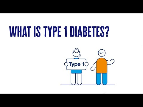 What is Type 1 diabetes? | Diabetes UK