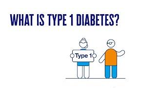 What is Type 1 diabetes? | Diabetes UK
