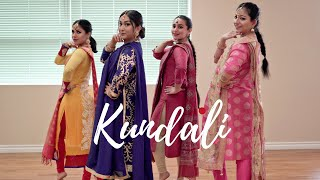 Kundali   Manmarziyan   Vicky Kaushal   Taapsee Pannu   Poonam & Priyanka