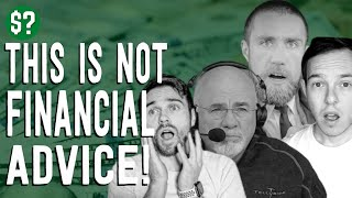 The Growing Problem With Personal Finance YouTuber \
