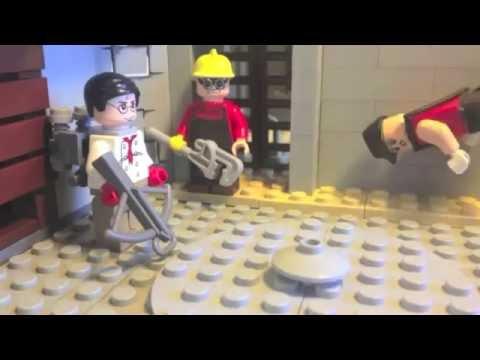 Lego TF2 the Movie part 1