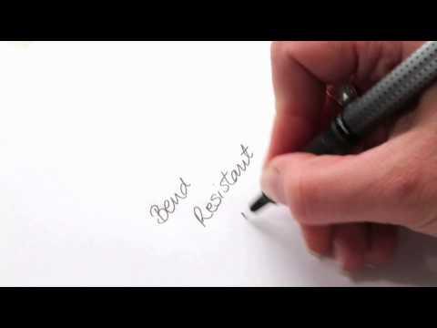 uni-ball - Eye Needle Pen