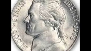 Don T Accidentally Spend Those Two Dollar Nickels In Your Pocket