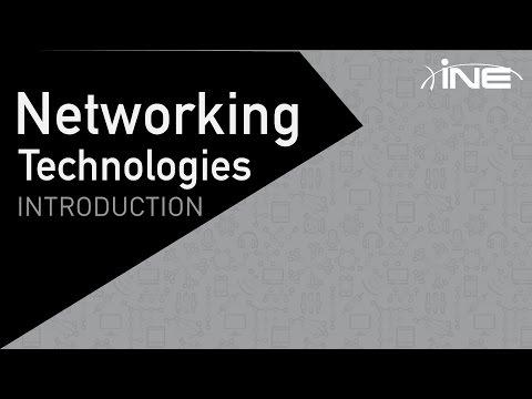 Computer Networking Job Roles