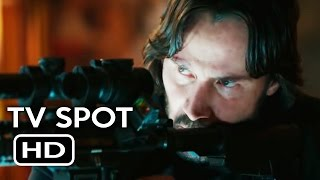 John Wick: Chapter 2 TV Spot #1 Relit (2017) Keanu Reeves Action Movie HD