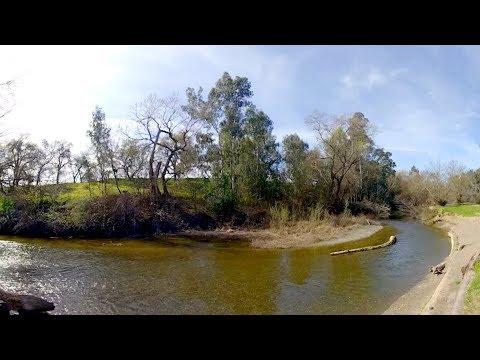 UC  Davis in 360: Restoring an Ecosystem