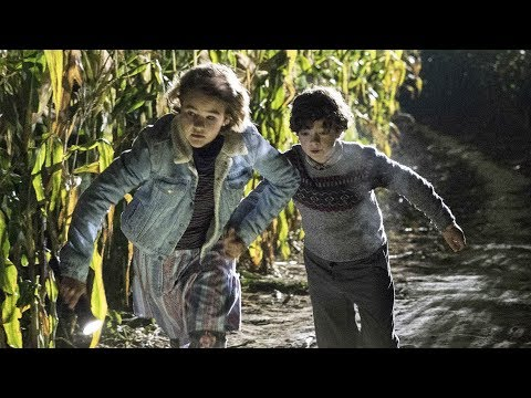 The Ending Of A Quiet Place Explained