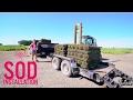 Sod Installation Landscaping Lawncare