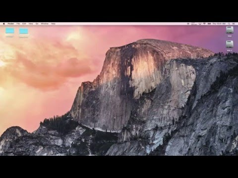 How to Partition and Install a 2nd OSX for a Dual Boot Mac