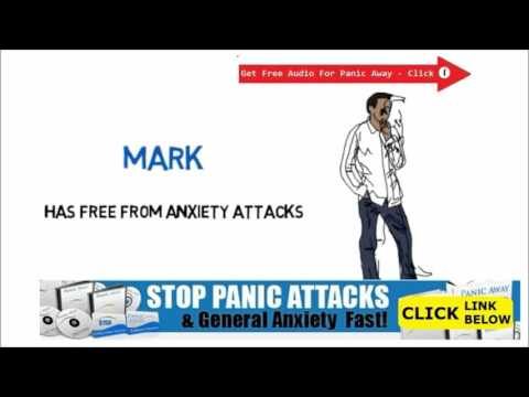 Cure Panic Disorder Without Medication