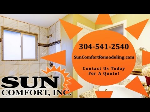Sun Comfort Inc. | Charleston WV General Contractors