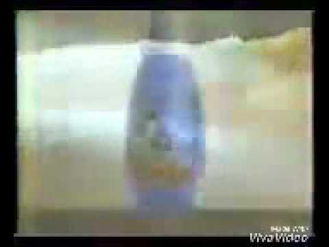 145. Comfort Fabric Conditioner Philippines 1998