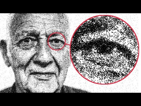 How To Create a Stipple Illustration Effect in Adobe Photoshop