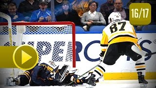 Download Sidney Crosby All Goals From 2016-2017 NHL Season. 44 Goals. (HD) Video