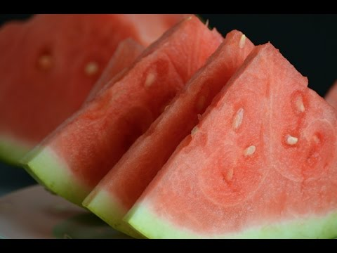 How to Cut a Watermelon   SyS