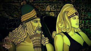 ENKI & ENLIL ARE NOT OF OUR SKY FAMILY