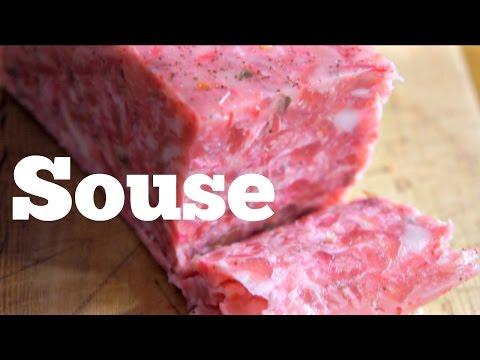SOUSE | Brawn | Headcheese Taste Test