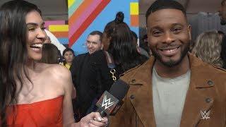 Celebrities at Nickelodeon