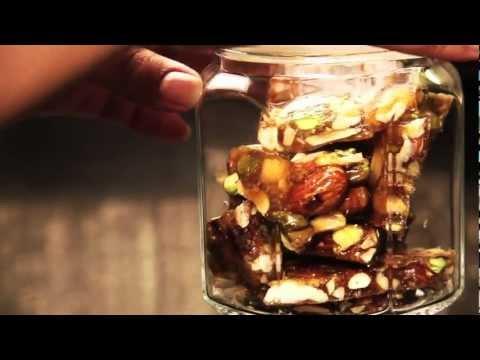 How To Make Nut Chikki (Brittle) Recipe