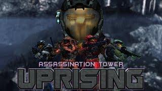 Oblivion l Episode 1 l Halo Reach Machinima - PakVim net HD Vdieos