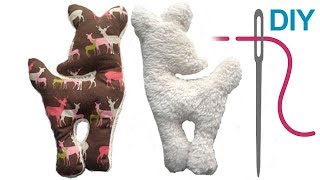 elefant von stefanie perlenfee mit kostenlosem schnittmuster. Black Bedroom Furniture Sets. Home Design Ideas