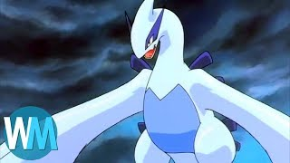 Another Top 10 Powerful Pokemon