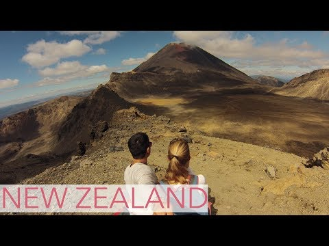 Travel New Zealand: How to camp and travel on a budget? North and south island.