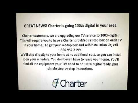 Charter Cable, Data Mining there Customers !