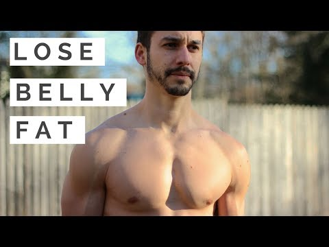 3 Ways to Lose Belly Fat Without Exercise