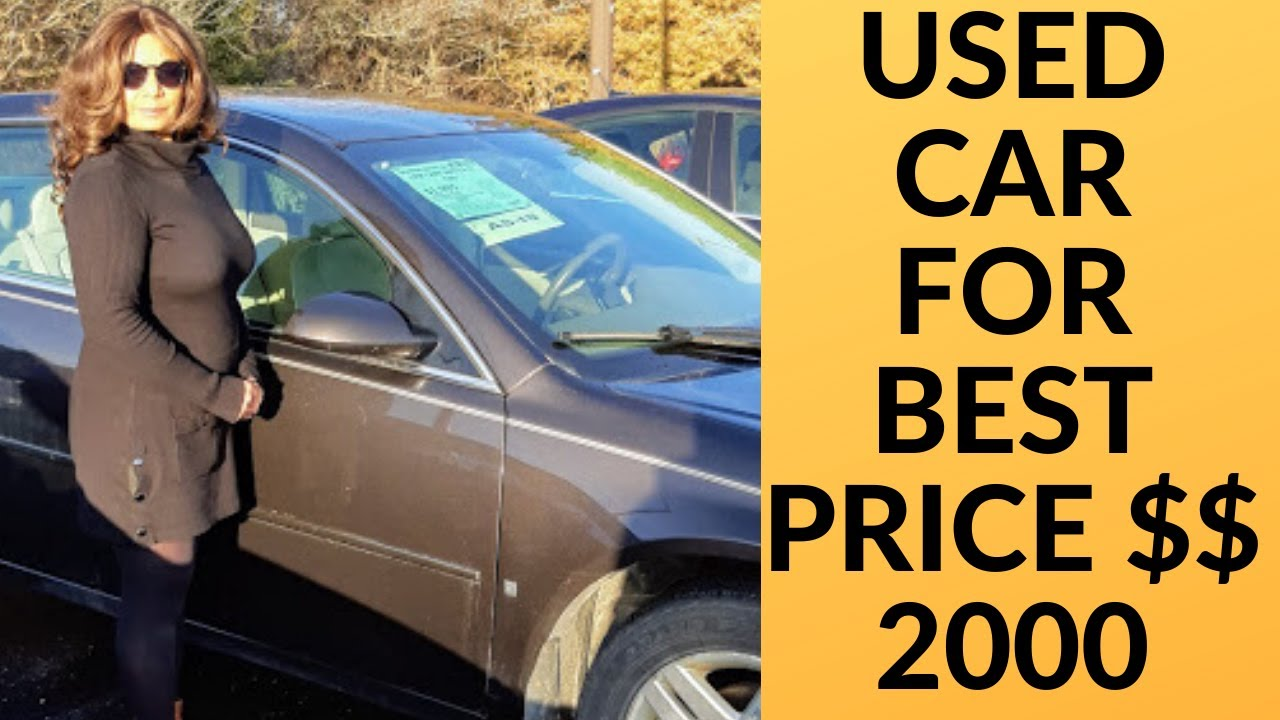 Shopping For Used Car In Canada Part 3 By canadadarshan1000