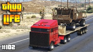 Download GTA 5 ONLINE : THUG LIFE AND FUNNY MOMENTS (WINS, STUNTS AND FAILS #102) Video