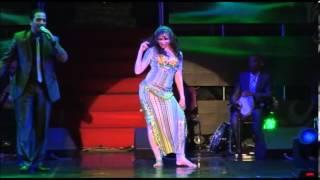 Nada El Masriya Performs Baladi - Seoul Korea