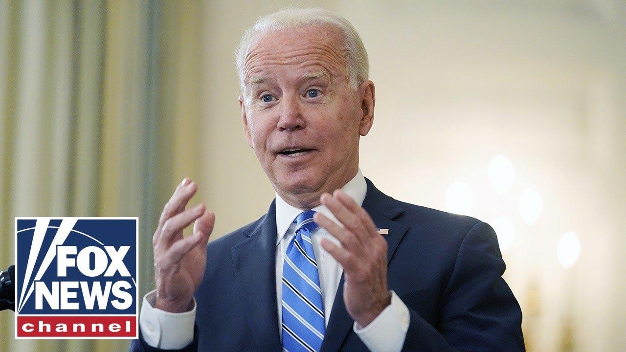 Ben Shapiro roasts Biden for claiming he drove an 18-wheeler