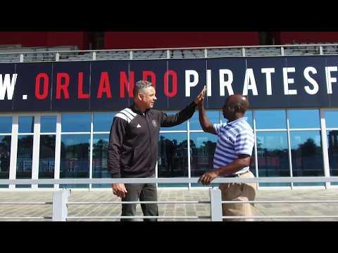 The Vodacom Show: Episode 33