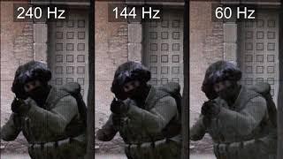 60hz vs 144hz cs go Videos - ytube tv