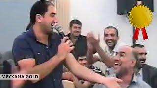 GƏL BİR DƏNƏ PRES GÖSTƏRİM SƏNƏ (Vuqar, Resad, Perviz, Orxan, Elsen, Balaeli ve b.) Meyxana 2012