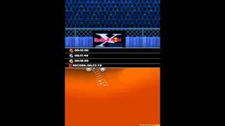 Red Bull Motocross Mobile Java Games