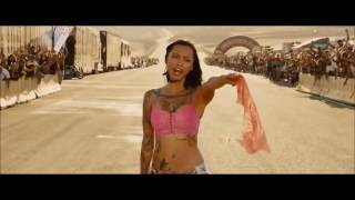 Fast and Furious 7- Letty race (Race Wars)