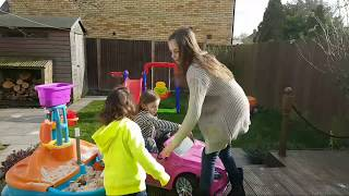 Playground Fun for Kids Slides and Swing - Emily Tube LIVE Stream