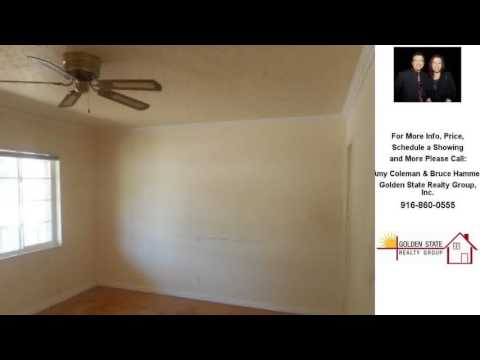 5653 Norman Way, Sacramento, CA Presented by Amy Coleman & Bruce Hammer.